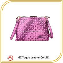 New arrived designer handbags brand women bag