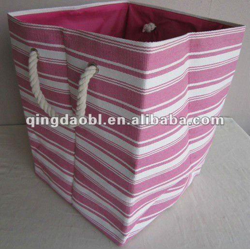 Túi giấy đay hình chữ nhật