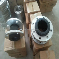 Flexible Rubber Expansion Joint & Bellows