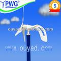 200w-400w generador de energía eólica