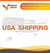 International air Logistics transportation from China to USA