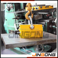 100kg Super Lifting Magnet Permanent Magnetic Lifter Industrial Magnet Application