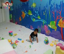 Nuevos diseños para todo tipo de zonas de juegos para niños. Mejor calidad, mayor rentabilidad