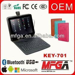 leather keyboard case for ipad mini