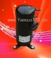 Scroll compressor sanyo c-sbs200h15h