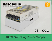 seco s100 24v switching power supply s-100-24 100w 24v single output switching power supply 100w 24v switching power supply