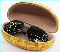 YT3060 PU Leather Wine Carrier Sunglasses Case