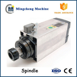 Most Popular 24000rpm spindle motor Supplier