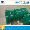 Car parking used Plastic grass paver