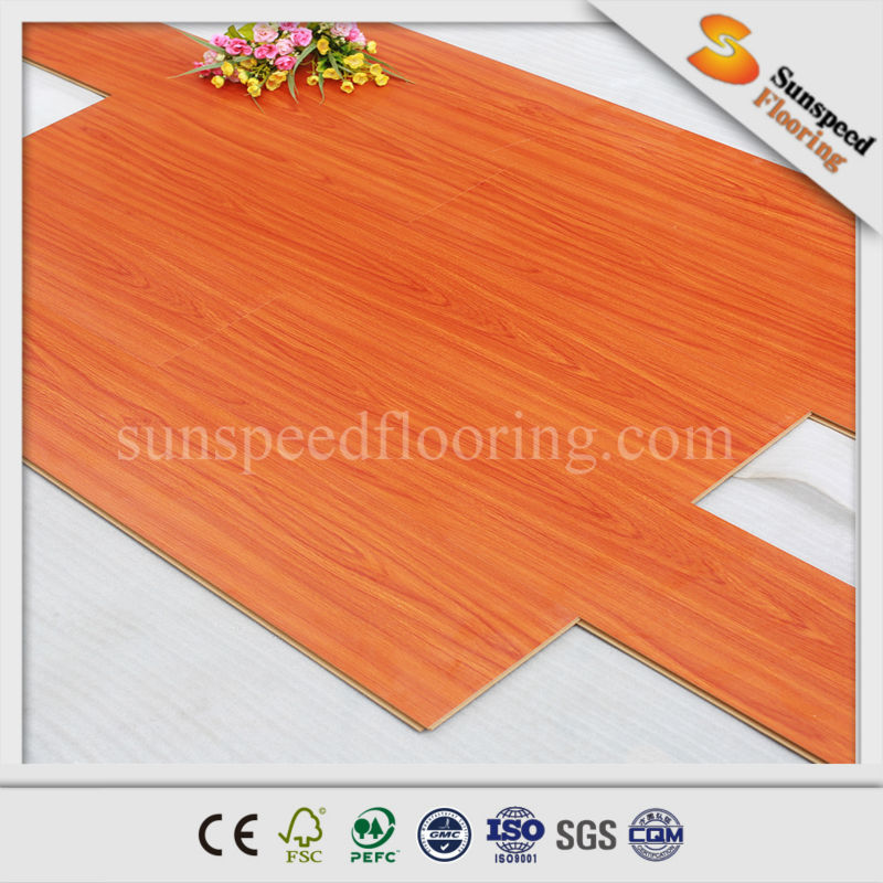 Best selling laminate flooring manufacturers china buy for Flooring manufacturers