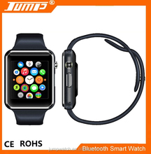 2015 manufacturer lastest wholesale functional bluetooth smart watches mobile phone