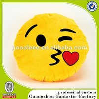 China best selling round fashion cheap neck pillows