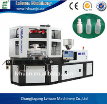 plastic eye dropper bottle small bottles making machine/e cigarette bottle manufacturing machine