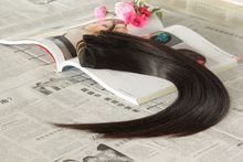 Top quality best selling two tone ombre remy hair weaving