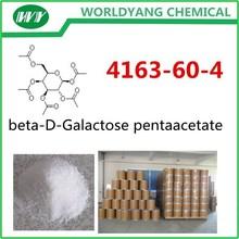 beta-D-Galactose pentaacetate CAS NO./Number :4163-60-4