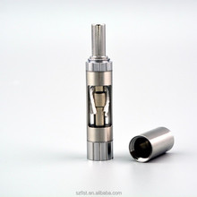FIST 2015 Latest Electronic Cigarette 1.6ml Personal Dry Herb Vaporizer eGo 2.2ohms Atomizer Tank Smoke