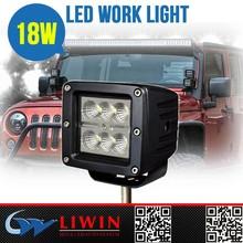 liwin 50% off led working light for tractor UTV tuning light cfl work light