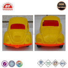 injection mold manufacture Vintage Plastic Toy Car