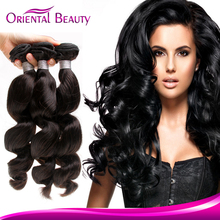 Wide selection of colours and designs Brazilian virgin hair elegant in style