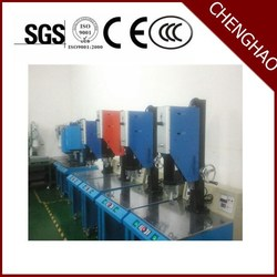 Factory price 20KHz China Standard Ultrasonic Plastic Welding Machine