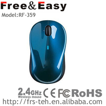 New 2.4gh Rf Mini receiver driver wireless usb pc mouse
