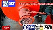 Industrial ventilating axial fan/industrial exhaust fan/Exported to Europe/Russia/Iran
