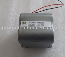 Power tools LiFePo4 battery pack