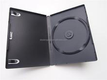 Black dvd case, 14mm dvd case, 9mm dvd case manufacturer