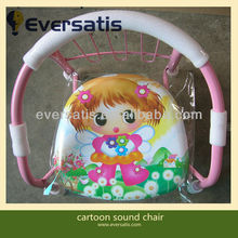 Cheap Cartoon Sound kids chairs