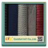 220g/m2 x 140cm Polyester Auto Upholstery Fabric Knitted Auto Seat Fabric