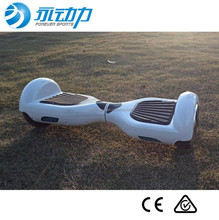 2015 new technology chic s1 two wheel smart balance electric scooter