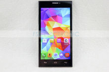 android 5inch mobile dual core 3g mobile dual sim card mobile in china