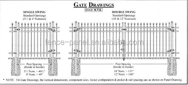 picket fence drawing. 2_.jpg Picket Fence Drawing C