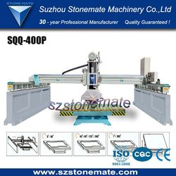 quarry stone cutting machine stone saw cutter for sale top quality pillar guide stone cutting machine for granite