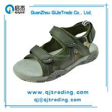 2014 Summer Hot Selling Soft Leather Fashion Sandals for Kids Children Sandals