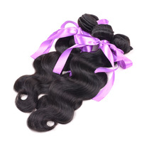 100% Unprocessed Indian Body Wave Virgin Human Hair Weave, Cheap Raw Virgin Indian Hair, Body Wave Indian Human Hair For Sale