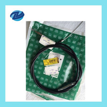 AA191064 China motorcycle front brake cable for Bajaj BM150 motorcycle part