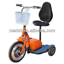 three tires electric tricycle for adults