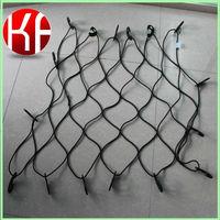 elastic car rack cargo net