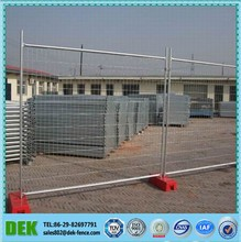 Decorative New Type Portable Temporary Fencing