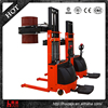 Electric count weight scale oil drum truck oil drum lifter carrier trucks