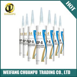 Dow Corning GP Quality silicone sealant acrylic sealant