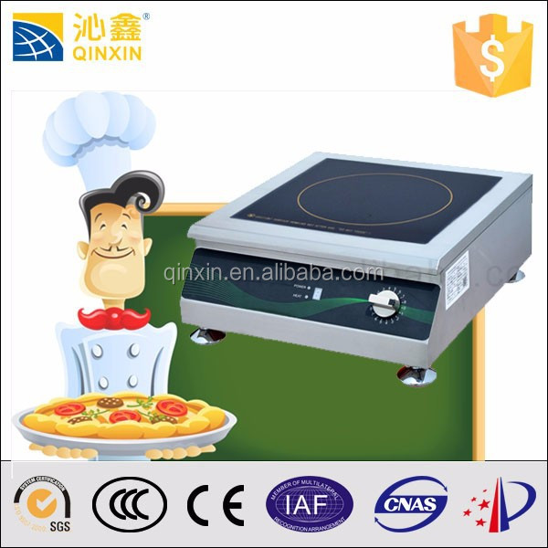 how to make induction cooker at home
