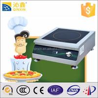 Home appliances induction cooker with infrared cooker touch screen electric gas stove