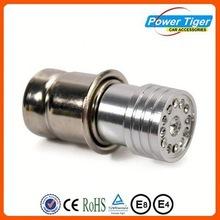 12V Car Cigarette Lighter Plug with Leads Vehicle Lighter Plug