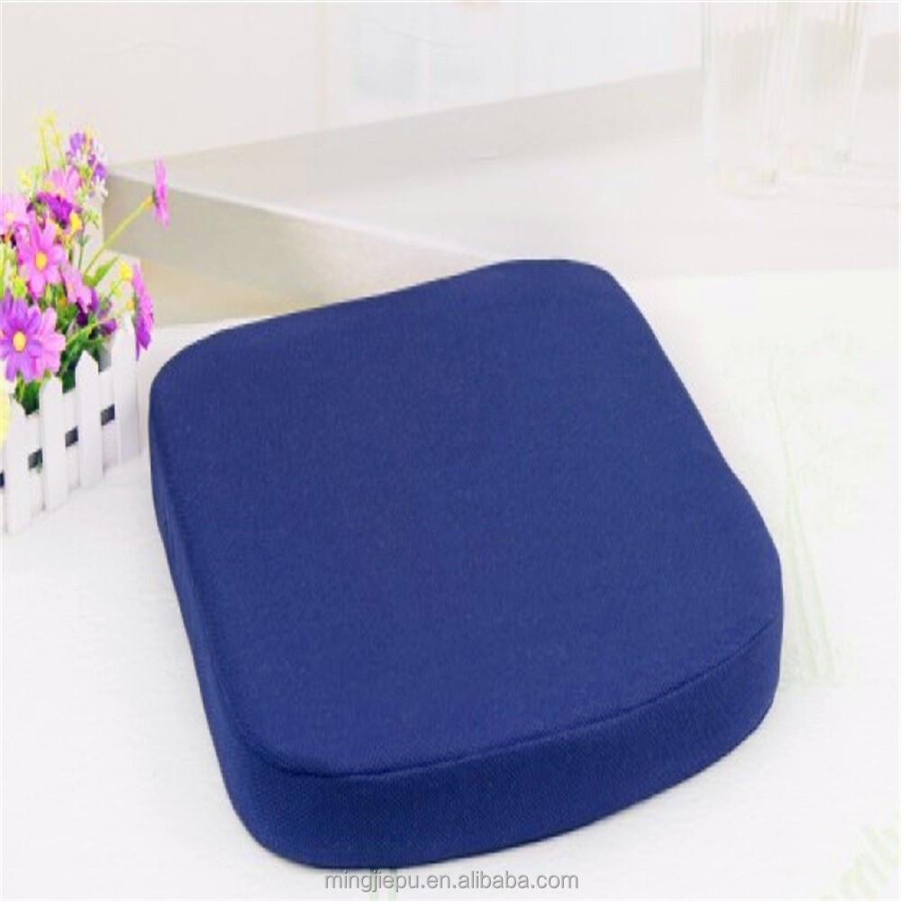 Memory Foam Seat Cushion For Chair Square Seat Sofa