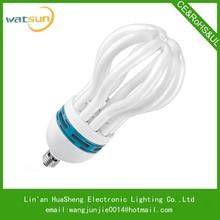 120V-240V high power lighting pole Lotus lamp