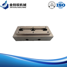 High Precision CNC Machining Parts For Electronics