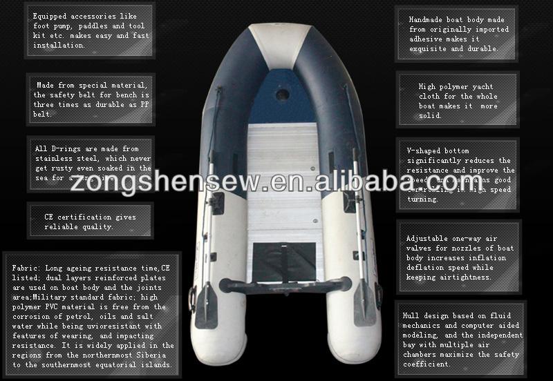 лодка пвх 360 характеристики