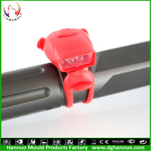 Factory wholesale light led tail red/led bike wheel lights/decorative bicycle light(Support LOGO printing)